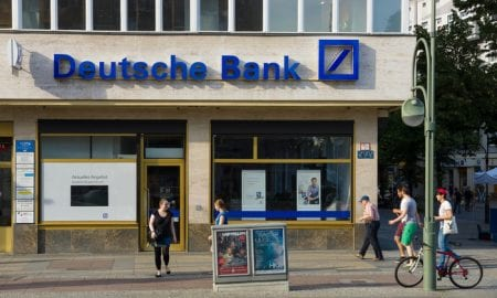 Deutsche Bank, quarterly losses, restructuring, market expectations, news