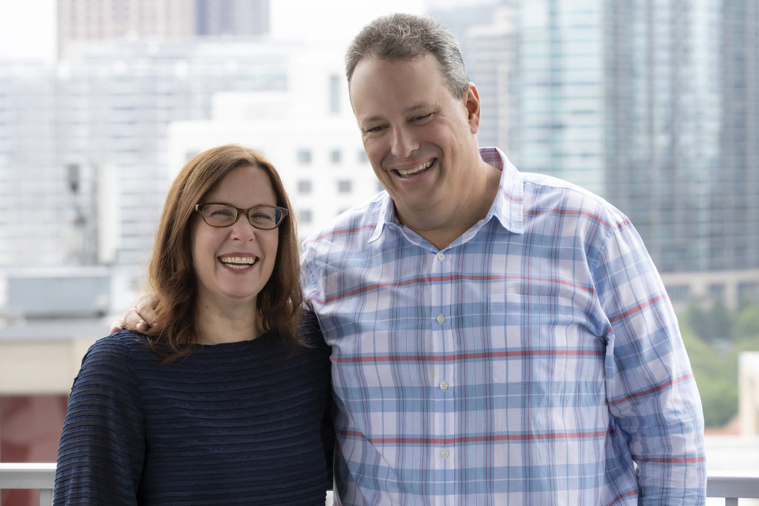 Marketing tips from Kabbage founders