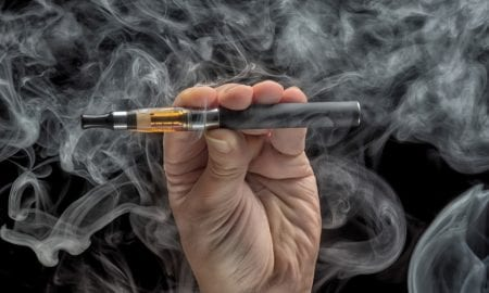 Kroger, Walgreens Take E-Cigs Off Shelves