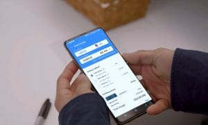 Finablr, Partnership, Samsung Pay, cross-border, payments