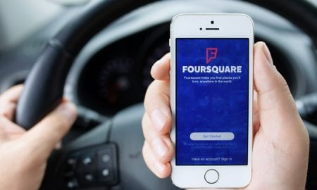 Foursquare Leader Wants More Regulation In Location Data, Citing Numerous Abuses