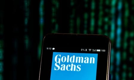 Goldman Employee Compensation Lowest In Over A Decade