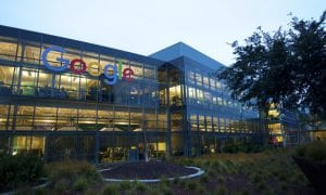 Google Answers AG Probe With Lawsuit