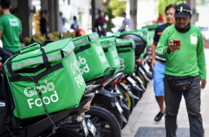 Malaysia Regulator To Rule On Grab Anti-Competition Probe