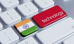 India technology keyboard