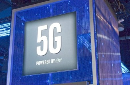 Intel Acquires Canada's Smart Edge For $27M To Advance 5G