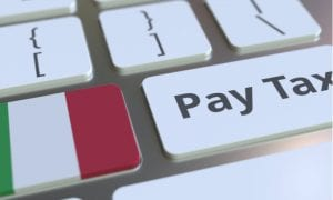 Italy Avoids Sales Tax Hike With Digital Levy