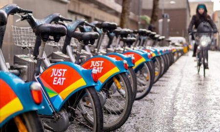 Just Eat, Takeaway, Prosus, Naspers, mergers, acquisitions, takeover, food delivery