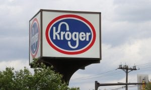 Kroger Is Taking Visa Payments Again After Ban