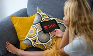 Survey: Netflix Subscribers Will Stay Put, Avoid Disney, Apple Services