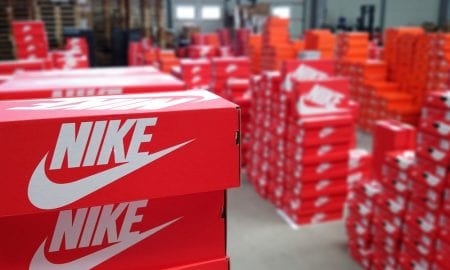 Nike To Replace CEO With Digital-Focused Leader John Donahoe