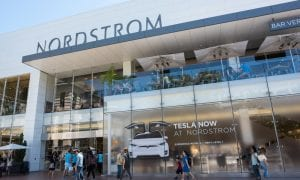 New Nordstrom Store To Deliver Food And Drink