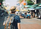 Frequent travelers spend more