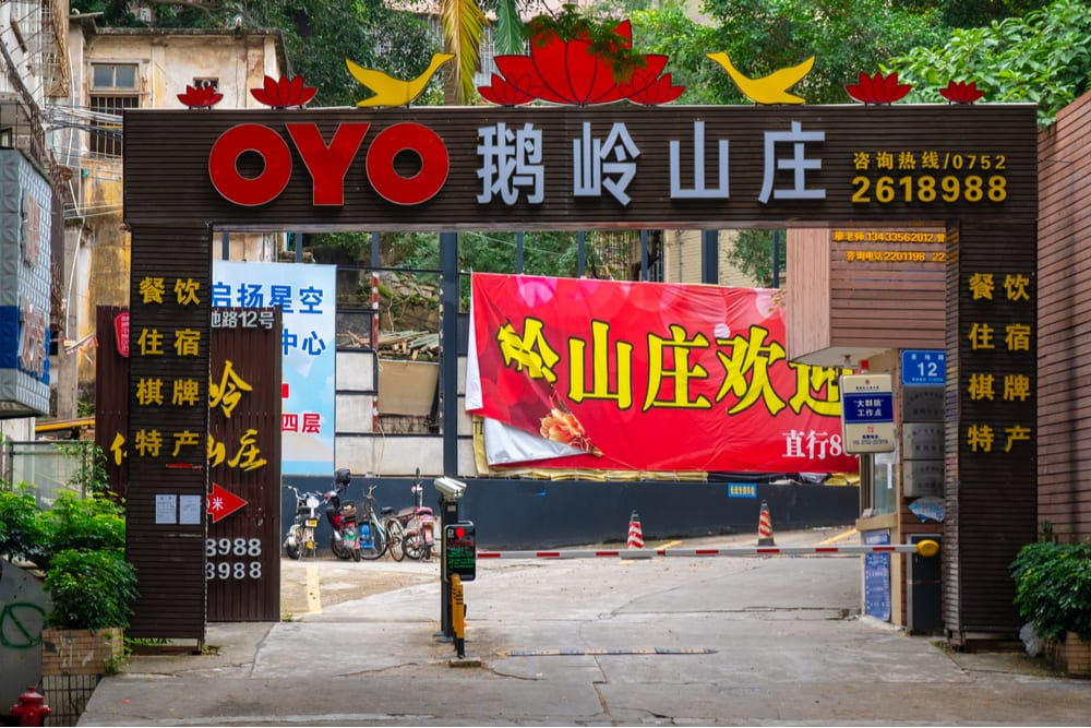 Oyo, MakeMyTrip Accused Of Anti Competitive Practices In India