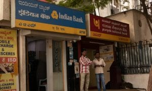 Bank accused of hiding loans