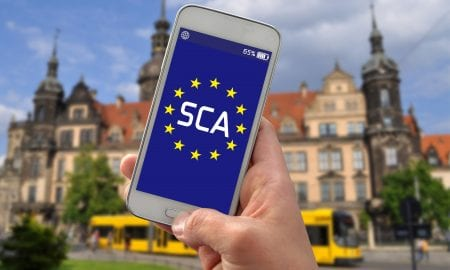SCA on smartphone