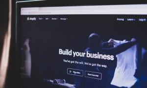 Shopify, Experts Marketplace, ecommerce, online retailers, pairing algorithms