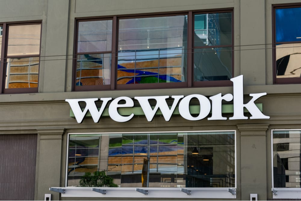 SoftBank To Rescue WeWork With $8B Infusion
