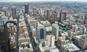 Johannesburg City Council Hit With Ransomware Attack