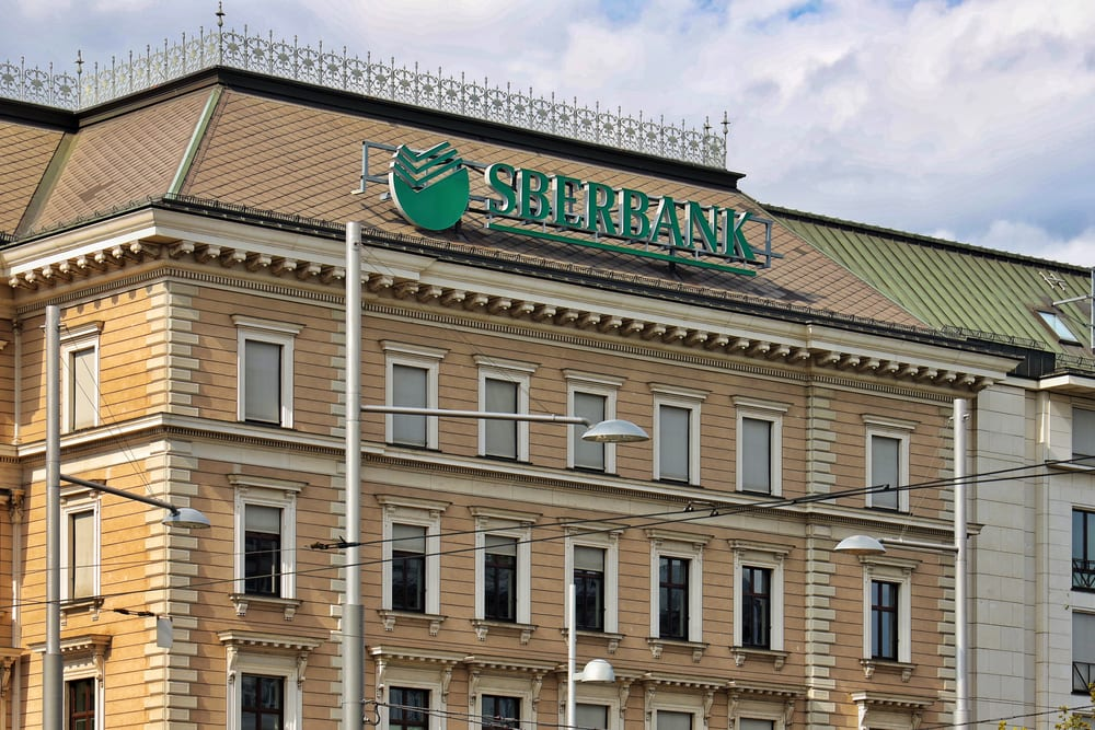 Sberbank, Alfa Bank, Mail.ru, Russia, Digital Banking, News
