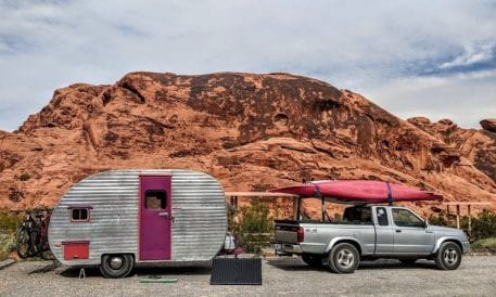 Building A Destination For Campground Reviews (And Reservations)