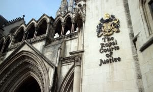 Google Lawsuit Greenlighted By London Court
