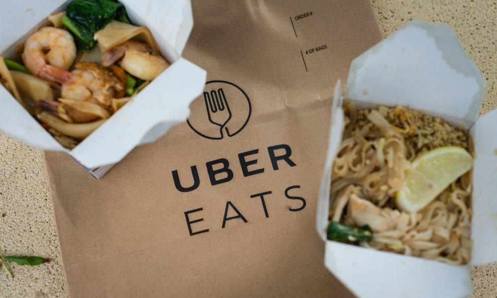 Delivery and mobile payments