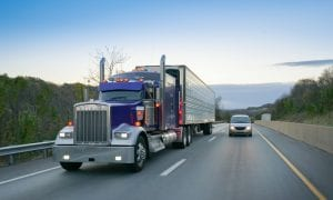 Uber Freight, expansion, canada, trucking, news