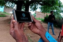 Uber To Focus On Emerging Markets