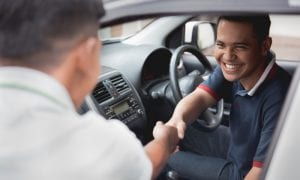Uber Works, new app, shift workers, employers