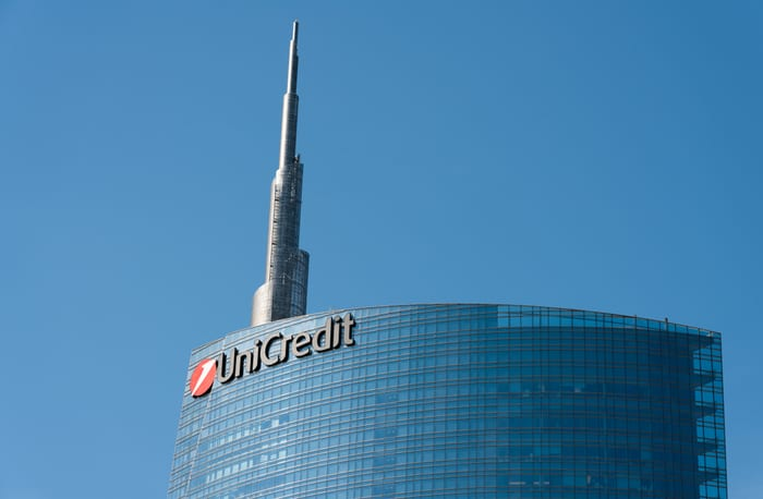 UniCredit Uncovers Data Leak Of 3M Records