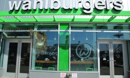 Wahlburgers App Offers Order-Ahead, Rewards