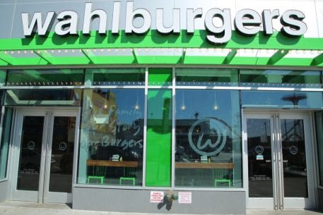 New Wahlburgers App Offers Order-Ahead And Rewards