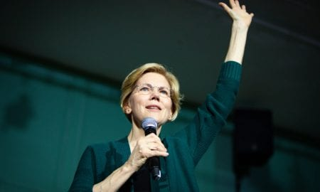 Warren Warns Against Loosening Repo Lending Regs