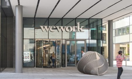 WeWork, SoftBank, Investors, so-working space, IPO