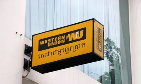 Western Union Expands Cross-Border To Asia