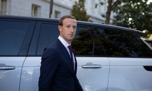 Zuckerberg's Testimony Paints Libra As Financial Inclusion Tool