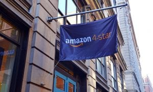 Retail Pulse: Amazon Grows 4-Star Footprint
