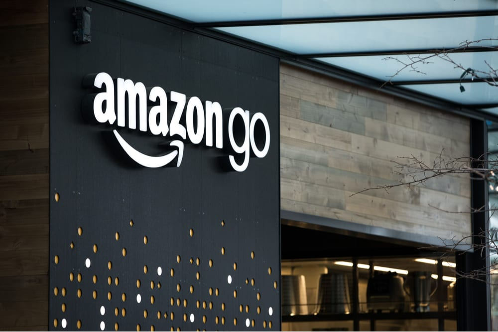 Amazon Go Inspires Cashierless Challengers