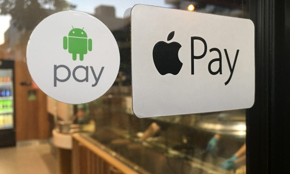 What Apple Pay At Five Says About The Future Of Mobile Payments