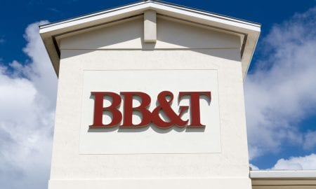 BB&T Sees Strong Loan Growth, Credit Quality