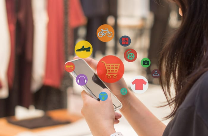 How Beacons And Mobile Fuel Retail Innovation