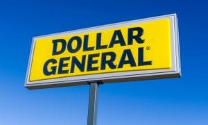 Dollar General Works On BOPIS Feature