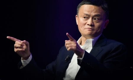 china, economy, ant financial, jack ma, tech, credit, lending, SMEs