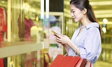 Chinese Consumers Root For Home Retailers