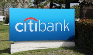 Citi Backs Cash Flow Management Firm Cashforce