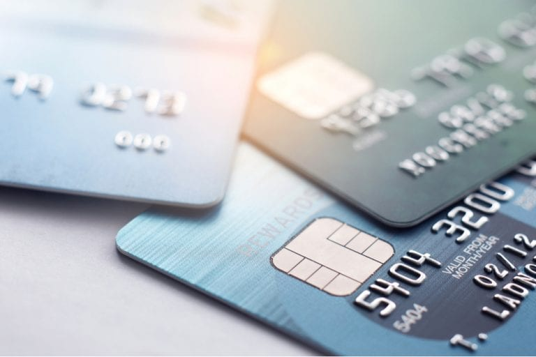 Credit Card Results