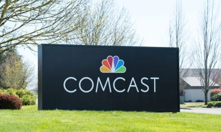 Comcast Gains 379K Internet Subscribers