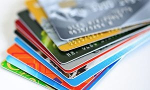 Credit cards have been around since the 1800s