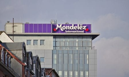 Mondelēz Touts Q3 eCommerce Growth
